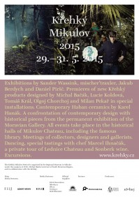 KREHKY MIKULOV FESTIVAL 2015
