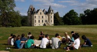 SUMMER WORKSHOP AT BOISBUCHET